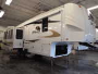 Used 2011 Forest River Silverback 29RE Fifth Wheel For Sale