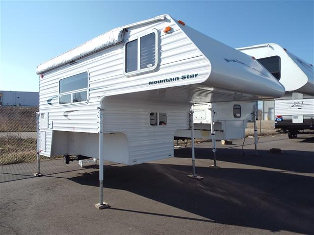 2006 R-Vision Mountain Star