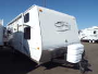 Used 2008 K-Z Spree 255 Travel Trailer For Sale