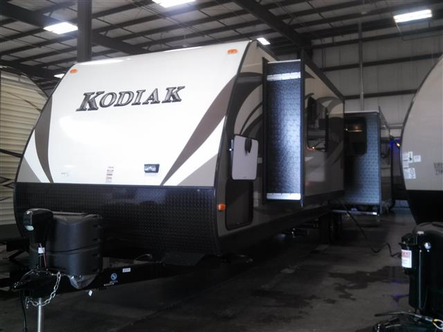 New 2015 Dutchmen Kodiak 298RLSL Travel Trailer For Sale
