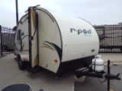 New 2014 Forest River R POD 176T Hybrid Travel Trailer For Sale