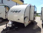 New 2015 Forest River R POD 176T Hybrid Travel Trailer For Sale