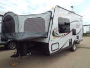New 2015 Coleman Coleman CTE171 Hybrid Travel Trailer For Sale