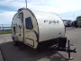 New 2015 Forest River R POD 182G Travel Trailer For Sale