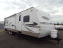 Used 2007 Keystone Mountaineer 31RLV Travel Trailer For Sale