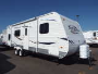 Used 2011 Heartland Trail Runner 26FQB Travel Trailer For Sale
