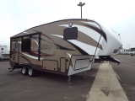 New 2014 Keystone Cougar 25RKS Fifth Wheel For Sale