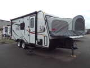 New 2014 Coleman Coleman CTE211 Hybrid Travel Trailer For Sale