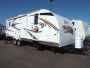 Used 2013 Skyline Layton 272 Travel Trailer For Sale