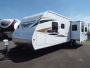 Used 2011 Crossroads Cruiser 29CTX Travel Trailer For Sale