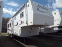 Used 2004 NuWa Hitchhiker 31.5 Fifth Wheel For Sale