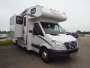 Used 2010 Coachmen Freelander 2100CB Class C For Sale