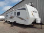 Used 2011 Jayco Eagle 320RLDS Travel Trailer For Sale