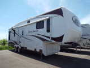 Used 2007 Dutchmen Grand Junction 31TKS Fifth Wheel For Sale