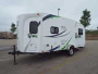 Used 2013 Forest River V-cross 6501 Travel Trailer For Sale