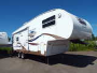 Used 2007 Keystone Copper Canyon 276FWRLS Fifth Wheel For Sale