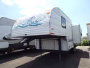 Used 1998 Fleetwood Prowler 25RKS Fifth Wheel For Sale