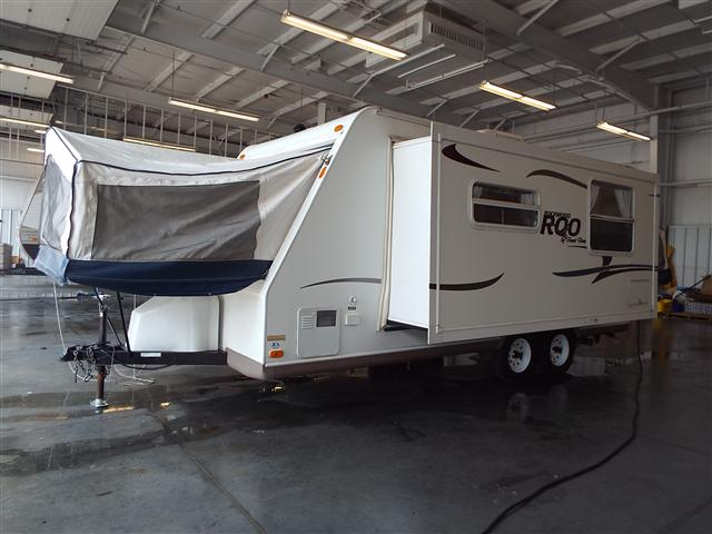 Used 2004 Forest River Rockwood Roo