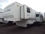 Used 2000 K-Z New Vision ULTRA 3452 Fifth Wheel For Sale