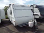 Used 2002 R-Vision Bantam B22S Hybrid Travel Trailer For Sale