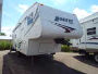 Used 2005 Keystone Hornet 275H Fifth Wheel For Sale