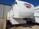 2009 Heartland Razor Fifth Wheel Toyhauler