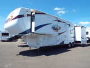 Used 2010 Coachmen BROOKSTONE 367RL Fifth Wheel For Sale