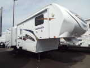Used 2011 Heartland Sundance 2900MK Fifth Wheel For Sale
