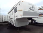 Used 2006 Forest River Cherokee 285B DBL SLD Fifth Wheel For Sale