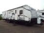 Used 2013 Forest River AVENGER 32BHS Travel Trailer For Sale