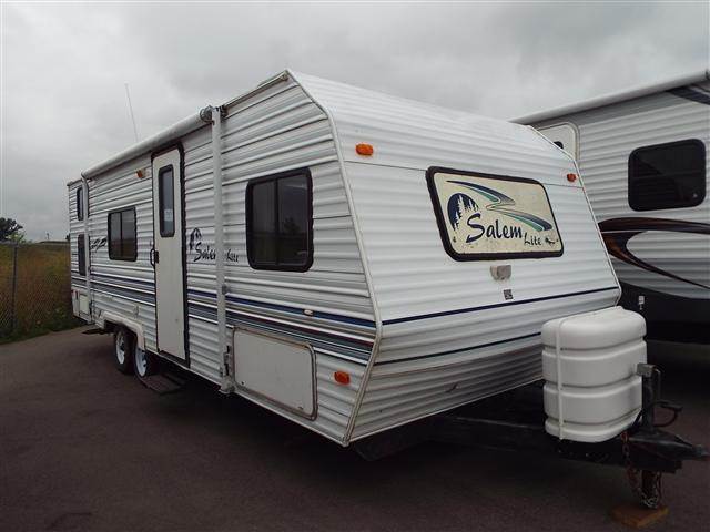 2001 Forest River Salem Lite