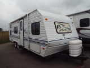 Used 2001 Forest River Salem Lite 26BH Travel Trailer For Sale