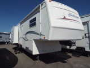 Used 2001 Keystone Challenger 32TIB Fifth Wheel For Sale