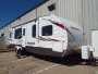 Used 2010 Keystone Hornet 30RDS Travel Trailer For Sale