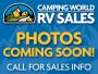 Used 2010 Keystone Hornet 30RDS Travel Trailer For Sale
