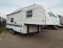 Used 1999 Fleetwood Wilderness 24.5 Fifth Wheel For Sale