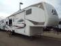 Used 2006 Keystone Everest EV293P Fifth Wheel For Sale