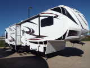 Used 2012 Dutchmen VOLTAGE 3900 Fifth Wheel Toyhauler For Sale