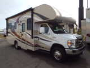 Used 2015 Thor Chateau 23H Class C For Sale