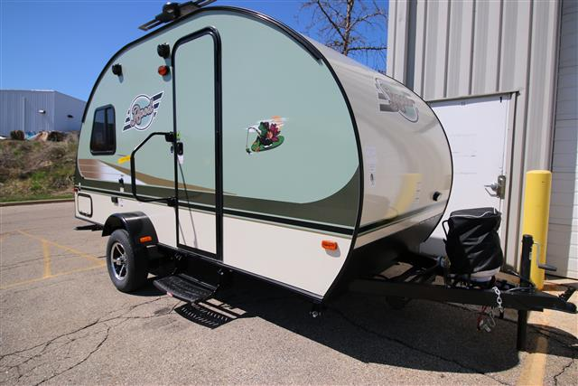 New 2015 Forest River R POD 176 Travel Trailer For Sale