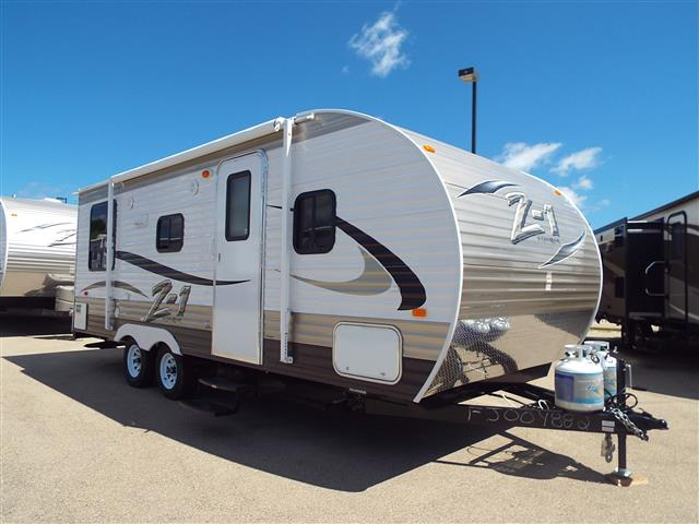 New 2016 Crossroads Z-1 211RD Travel Trailer For Sale