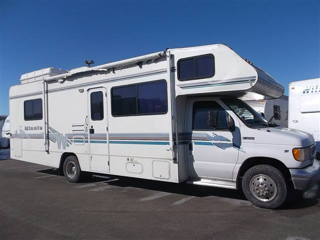 1998 Winnebago Minnie