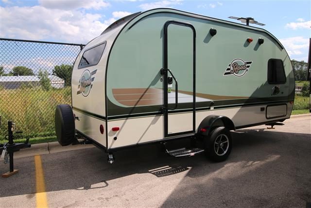 New 2016 Forest River R POD 179 Travel Trailer For Sale