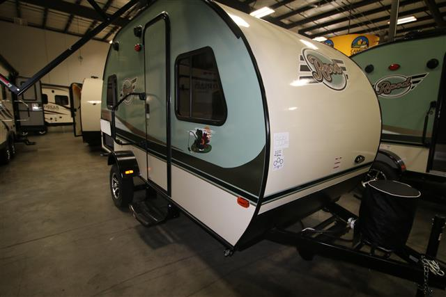 New 2016 Forest River R POD 177 Travel Trailer For Sale