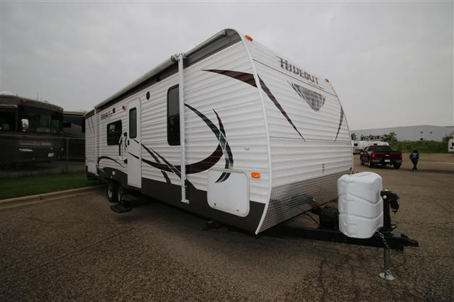 Used 2013 Keystone Hideout 260LHS Travel Trailer For Sale