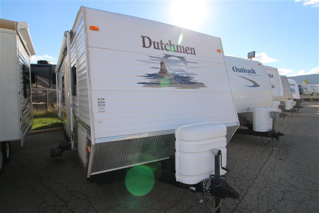 Used 2006 Dutchmen Dutchmen 29Q Travel Trailer For Sale