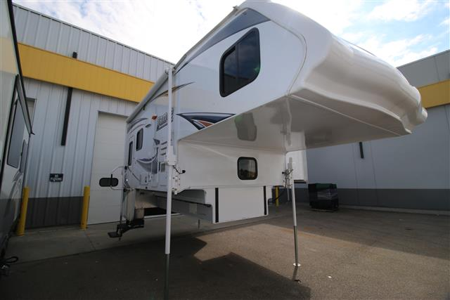 Used 2014 Lance Lance 1191 Truck Camper For Sale