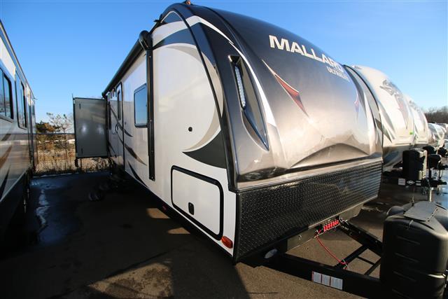 New 2016 Heartland Mallard M292 Travel Trailer For Sale