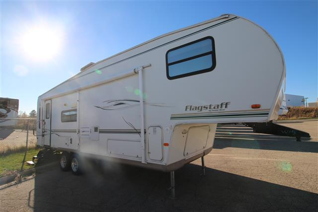 2004 Forest River Flagstaff