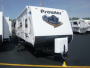New 2013 Heartland Prowler 32PBHS Travel Trailer For Sale